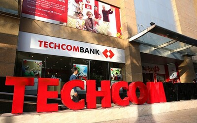 Techcombank bổ nhiệm thêm 1 Phó Tổng giám đốc người nước ngoài
