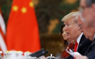 Hứng chuỗi đòn dồn dập, Trung Quốc 'thở phào' khi Cố vấn Nhà Trắng hé lộ dự định của ông Trump