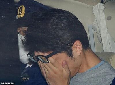 'Sát nhân trên Twitter' giết và phân xác 9 người ở Nhật Bản bị tử hình
