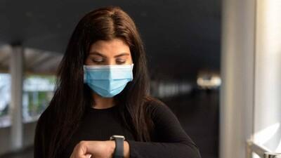 Apple Watch giúp phát hiện COVID-19 ít nhất 1 tuần trước khi các triệu chứng xuất hiện