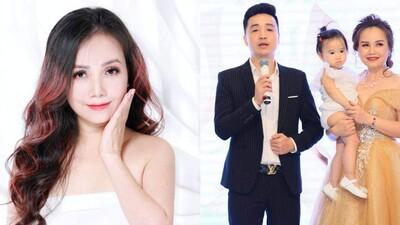 Diễn viên Hoàng Yến ly hôn lần 4: Bị chồng cũ tố ngoại tình cùng trai trẻ
