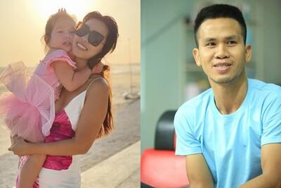 Hà Anh khuyên anh Nguyễn Ngọc Mạnh: Hãy cứ nhận tiền hảo tâm khi được tặng