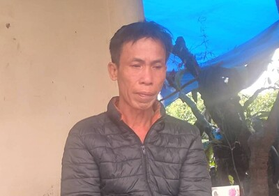 Bố nam thanh niên nghi sát hại người yêu cũ: 'Trước đây cháu có nói với mẹ chuẩn bị tiền cho con lấy vợ'