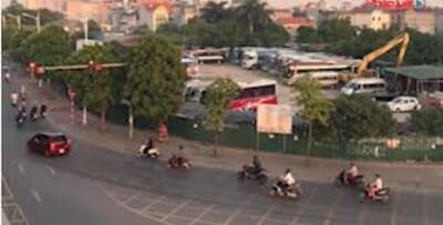 UBND phường Long Biên: Loạt bãi xe không phép hé lộ nhiều sai phạm sử dụng đất