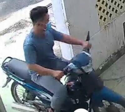 Vụ người phụ nữ bán dâm bị sát hại, cướp tài sản trong khách sạn ở Sài Gòn: Công an phát thông báo truy tìm nghi phạm