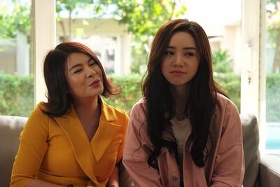 Đạo diễn lên tiếng về phim của Quách Thu Phương, Kim Oanh đột ngột dừng phát sóng VTV