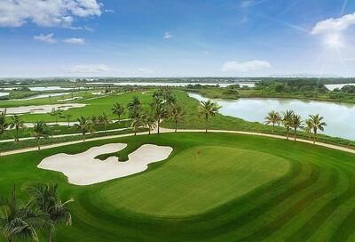 Không lấy đất rừng, đất lúa xây sân golf