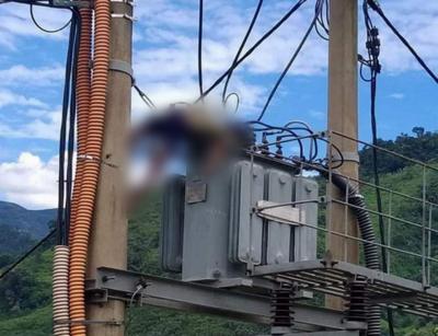 Quảng Bình: Trèo lên trạm biến áp bắt chim, nam sinh lớp 5 bị điện giật tử vong