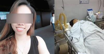 Hôm nay (19/6) xét xử vụ cô gái đầu độc chị họ bằng trà sữa ở Thái Bình
