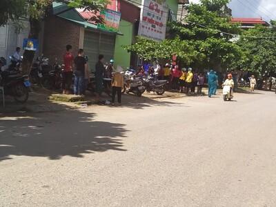 Thảm án kinh hoàng 3 người chết ở Điện Biên: Có dấu hiệu đòi nợ thuê
