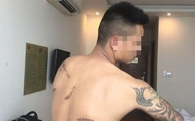 Khởi tố vụ đàn em Đường 'Nhuệ' truy sát nam thanh niên sau 8 năm 'chìm xuồng'
