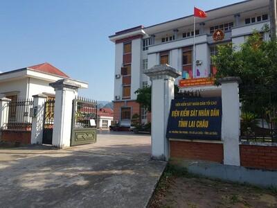 Tổ chức đánh bạc, Viện trưởng Viện Kiểm sát tỉnh Lai Châu bị đề nghị kỷ luật