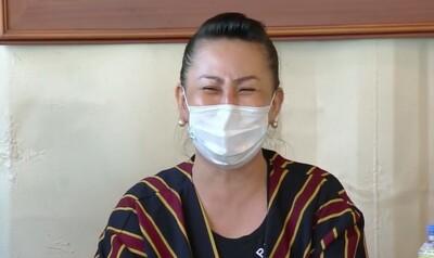 Xót xa lời kể của mẹ nữ tiếp viên hàng không nghi bị hiếp dâm đến chết