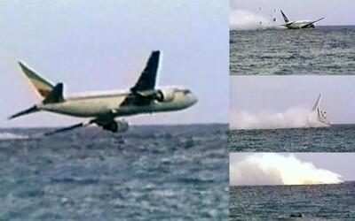 Thực hư đoạn video quay lại cảnh máy bay ở Indonesia lao xuống biển đang được lan truyền trên MXH