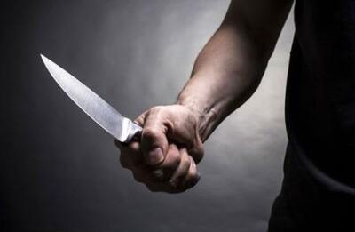 Nhân tình của vợ tìm đến tận nhà uy hiếp, chồng cầm dao đâm chết người