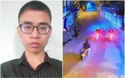 Đã bắt được nghi phạm đâm chết người sau va chạm giao thông lúc nửa đêm ở Nha Trang