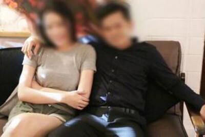 Bị chồng bắt quả tang tại giường với trai ngoại quốc, người vợ có màn đáp trả 'cực gắt'