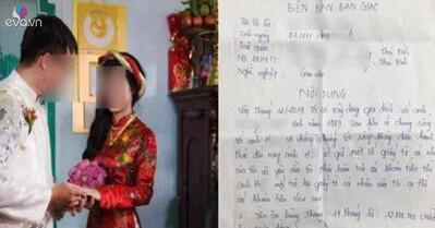 Vụ vợ bị chồng đòi 42 triệu tiền ăn và tiền khám sản trước khi ly hôn: Chính quyền địa phương lên tiếng