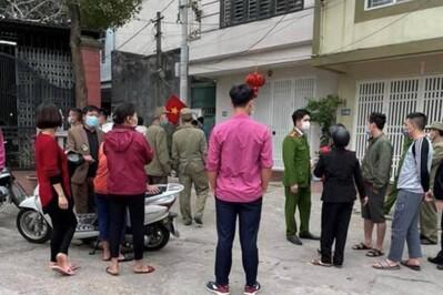 Hà Nội: Chồng giết vợ và con gái 7 tuổi đúng ngày 8/3 rồi tự tử bất thành