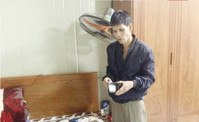 Hà Nội: Ăn trộm được 20 triệu đi tẩm quất gần 50 ca trong 2 ngày