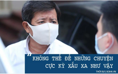 Vụ cô giáo tố bị 'trù dập' được ông Đoàn Ngọc Hải chia sẻ ở facebook: Trưởng phòng GD khẳng định không có việc trù dập