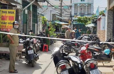 TP.HCM: Một người bị đâm tử vong vì mâu thuẫn trong cuộc nhậu ở quán lẩu dê