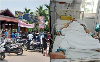 Vụ án mạng 3 người thương vong ở Quảng Nam nghi do ghen tuông: 2 người qua cơn nguy kịch