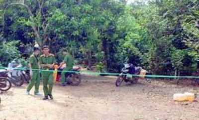 Mâu thuẫn tranh chấp đất rừng, người đàn ông mang theo súng tự chế để đe doạ, bị đánh tử vong