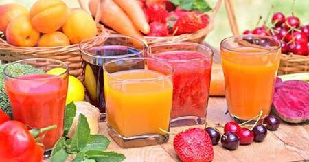 Uống nước ép hoa quả như thế nào để hấp thụ dinh dưỡng tối ưu?