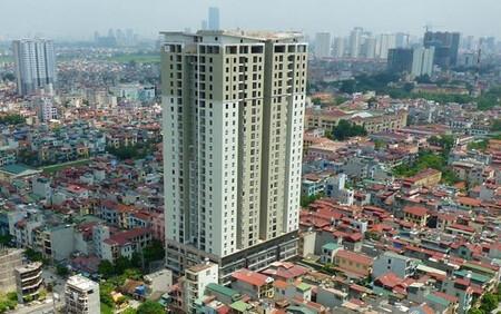 Hà Nội yêu cầu thanh tra hàng loạt chung cư vi phạm về phòng cháy chữa cháy