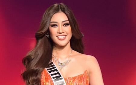Rất tiếc Khánh Vân đã không thể có mặt trong Top 10, dừng chân ở Top 21 Miss Universe 2020