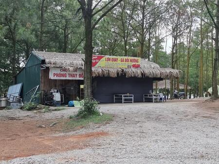 Uông Bí – Quảng Ninh: Công trình trái phép đang 'băm nát' quy hoạch khu vực hồ Yên Trung