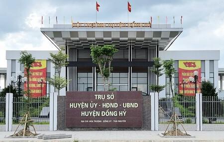 Thái Nguyên: Hàng loạt 'bê bối' tại gói thầu hơn 41 tỷ đồng