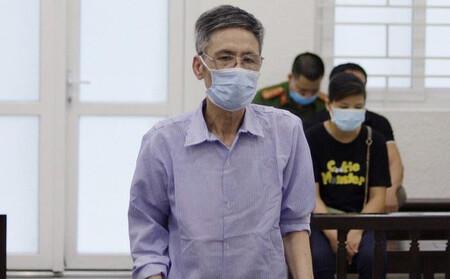 Hà Nội: Gã đàn ông đoạt mạng vợ bằng 20 nhát dao sau câu chửi 'đồ ăn bám'