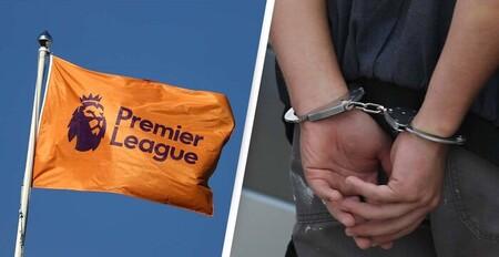 Một cầu thủ Ngoại hạng Anh bị bắt vì nghi ngờ dâm ô trẻ em