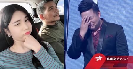 Bố nữ diễn viên Người phán xử đột ngột qua đời, Quang Lê đau xót chia buồn cùng người yêu cũ