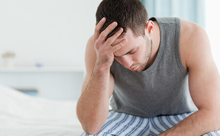 'Cậu nhỏ' bị rách dây chằng trong khi quan hệ, người đàn ông chịu hậu quả đau đớn suốt 1 năm
