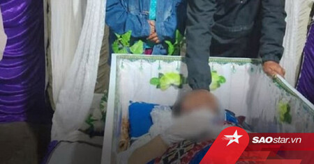 Cô dâu đột ngột qua đời trước hôn lễ, đám cưới bỗng chốc thành đám tang