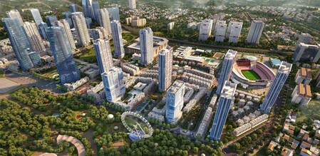 Hà Nội xem xét thu hồi đất tại hàng loạt dự án chây ì thuế