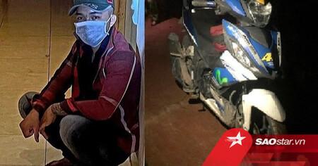 Thanh niên xăm trổ livestream chạy xe máy tốc độ 120km/h 'thông chốt' để dự sinh nhật vợ bạn