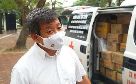 Mạo danh Chủ tịch huyện, xin ông Đoàn Ngọc Hải tiền mua gạo cứu trợ vào số tài khoản cá nhân