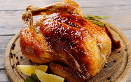 Ăn thịt gà nhiều có tốt không? Ăn bao nhiêu thịt gà là tốt?