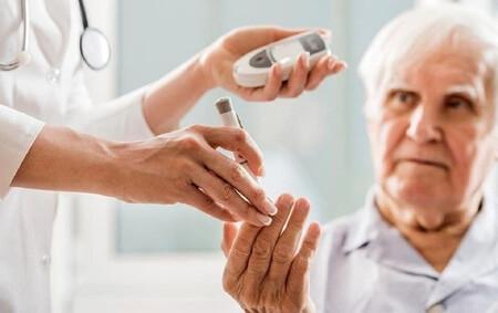 Người bị bệnh tiểu đường mắc Covid-19 có tỉ lệ tử vong cao