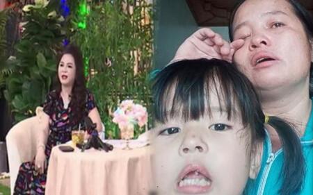Bà Phương Hằng lên tiếng sau khi mẹ em bé được tài trợ mổ não bị tố 'vô ơn': 'Ai đó đã vu oan cho chị ấy'