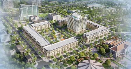 Dự án D'Metropole Hà Tĩnh và những sự 'ưu ái' đặc biệt