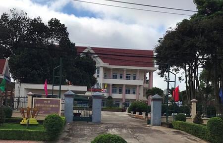 Huyện Đắk Mil: Sai phạm từ một số dự án, công trình dân di cư tự do