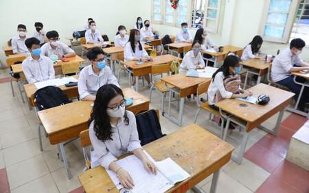 Giám đốc Sở GD&ĐT Hà Nội nói về kịch bản cho học sinh trở lại trường