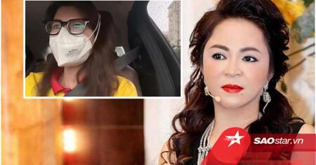 Lái ô tô đến tận nhà của CEO Đại Nam rồi quay clip đưa lên MXH, Trang Trần bị bà Phương Hằng phản ứng