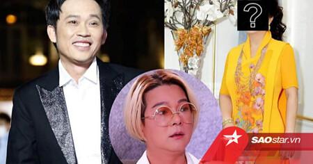 Vũ Hà lên tiếng trước nghi vấn Hoài Linh đã rút đơn kiện nữ CEO Đại Nam