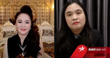 Bà Nguyễn Phương Hằng trong livestream mới nhất: 'Đến hiện tại, cuộc chơi này cực kỳ thú vị'